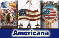 Patriotic Gifts, American Flags