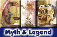 Fantasy, Halloween, Magic, Medieval