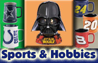 Sports Gifts, Hobby  Collectibles