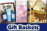 Gift Ideas Gift Baskets