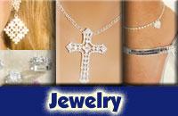 Jewelry, Body Jewelry, Boxes